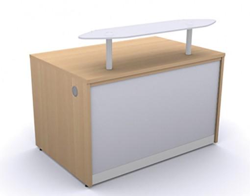 Modular Reception Systems