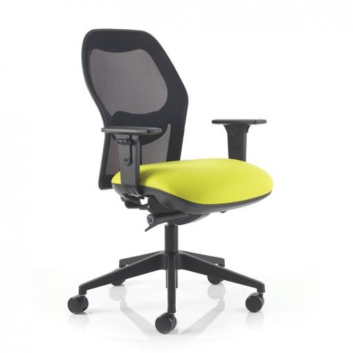 Gresham Santis Ergo Task Seating