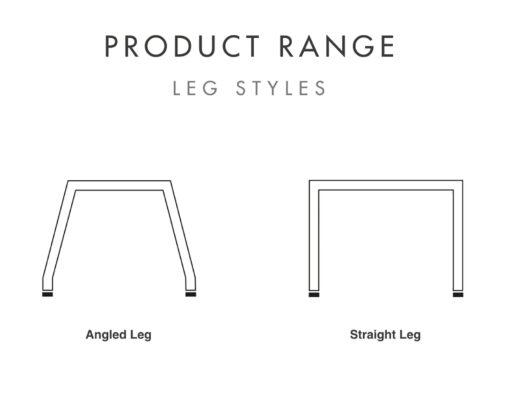 Script product legs
