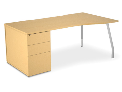 Gresham Script Desking