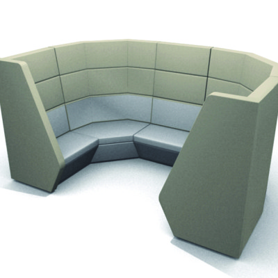 Gresham Take Up Soft Seating