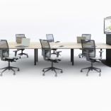 Gresham Imedia Desking