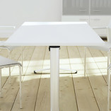 Gresham Telford Fixed Top Table