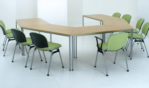 Gresham STC STacking Table