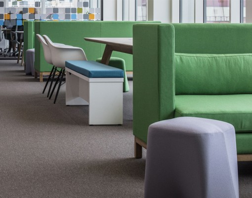 Lyndon Arthur Soft Seating