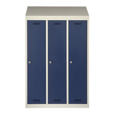 Bisley MonoBloc Locker