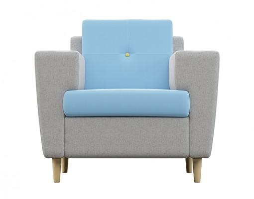 Gallen Single Seater Sky Blue