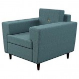 Gallen Soft Seating Single Seater