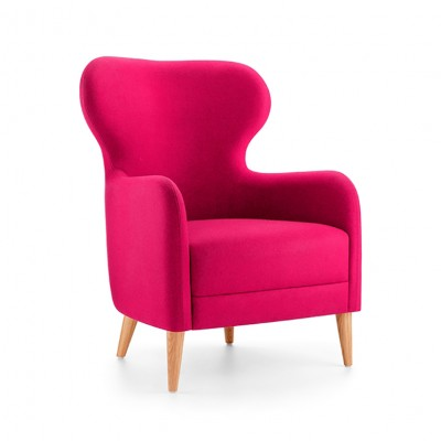 Lyndon Mr. & Mrs. Soft Chair