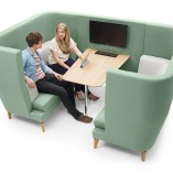 Lyndon Entente Multi Purpose Seating