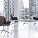 Boss Kruze Multi purpose Chair