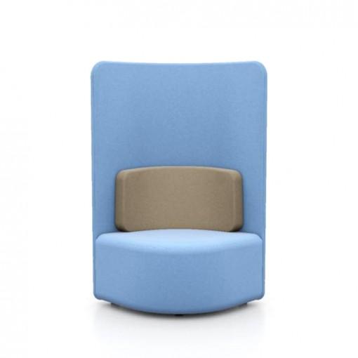 Boss Shuffle Soft Seat