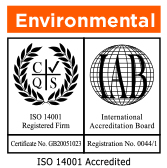 environmental-ISO 14001