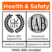 health-safety-ISO 18001