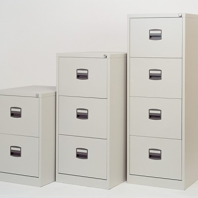 Bisley CC Filing Cabinets