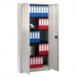 Bisley Stationery Cupboard
