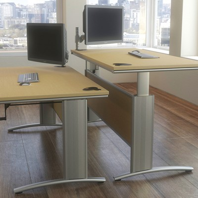 RISE - Height Adjustable Desking