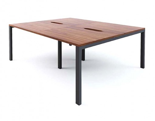 MEF1016 Mesa Desking