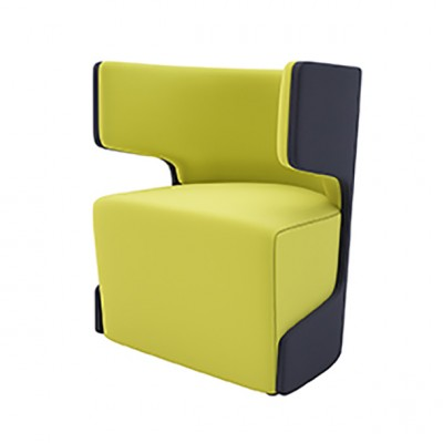 Izzey Lite Static GABRIEL Fabrics soft seating