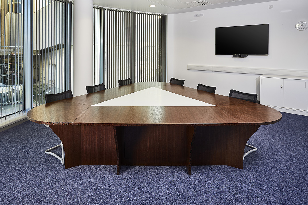 Bespoke Meeting Table - Board Room Table