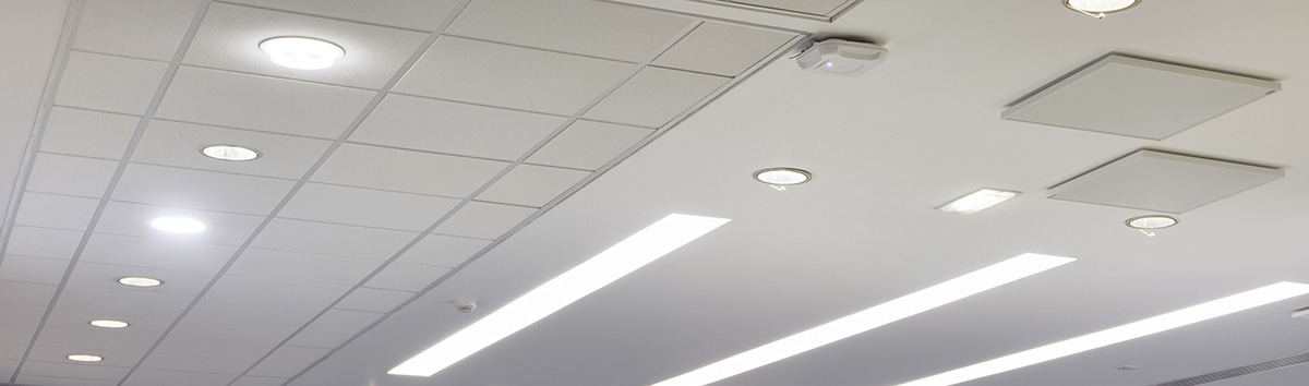 Bespoke Suspended Ceilings