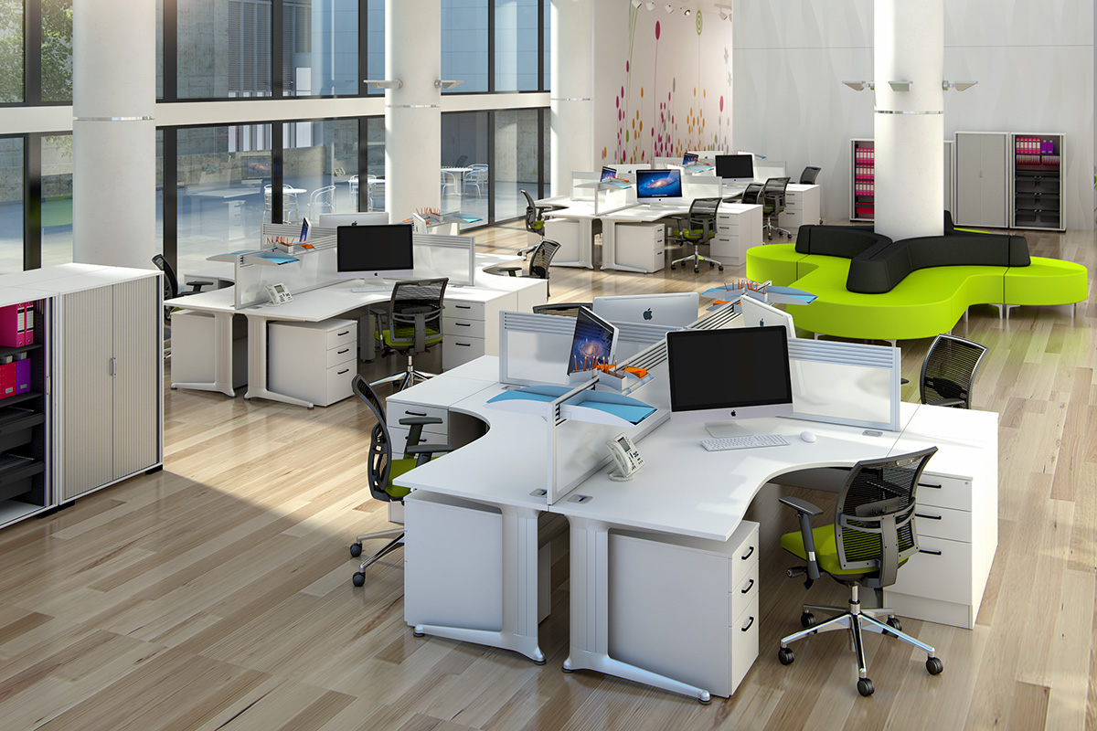 Desking Workstations