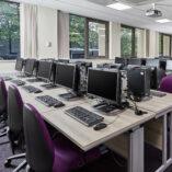 Gresham Deskit design 2000 Desking and Contract Chairs