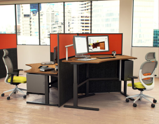 Gresham Rise 120 Workstation3
