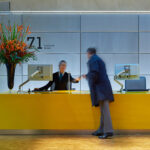 City of London Reception & Office Furniture