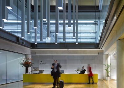 City of London Reception & Office Furniture1