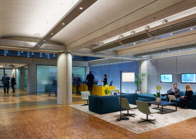 City of London Reception & Office Furniture2