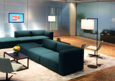 City of London Reception & Office Furniture5