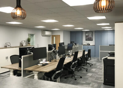 Sales & Marketing Office Furniture