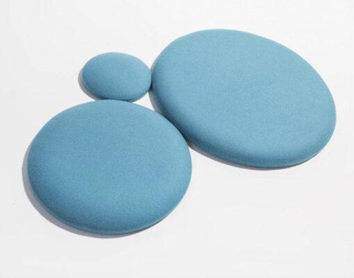 GE Acoustics discs