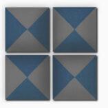 GE Acoustics wall mounted tiles