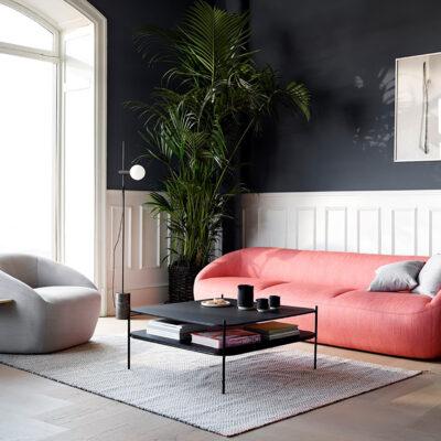 Jinx Soft Seating sofa and chair