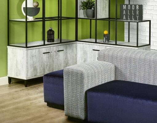 Kulture Capaldi Soft Seating