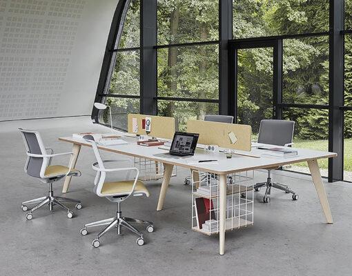 Palio Desking