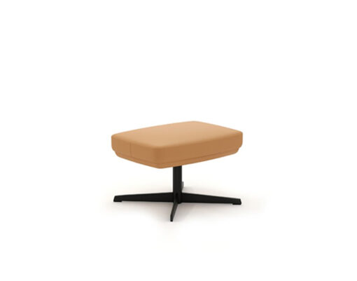 Tarry Soft Seating Footstool